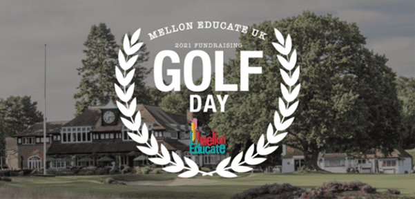 Mellon Educate UK 2021 – Golf Day